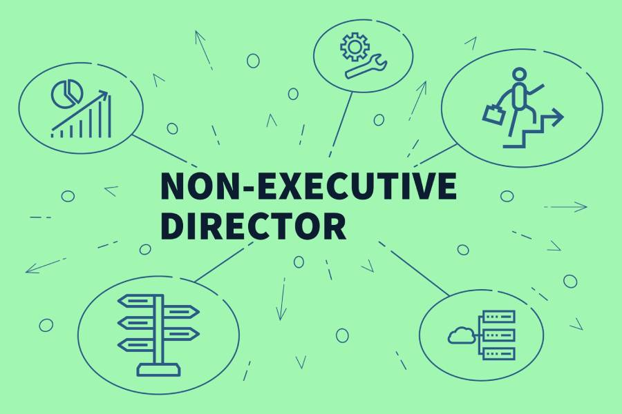 Non-Executive-Director