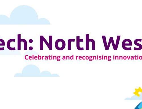 Agile Automations named in Top Tech: North West 2020