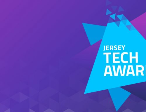 Agile Automations named as a finalist for Jersey TechAwards 2020
