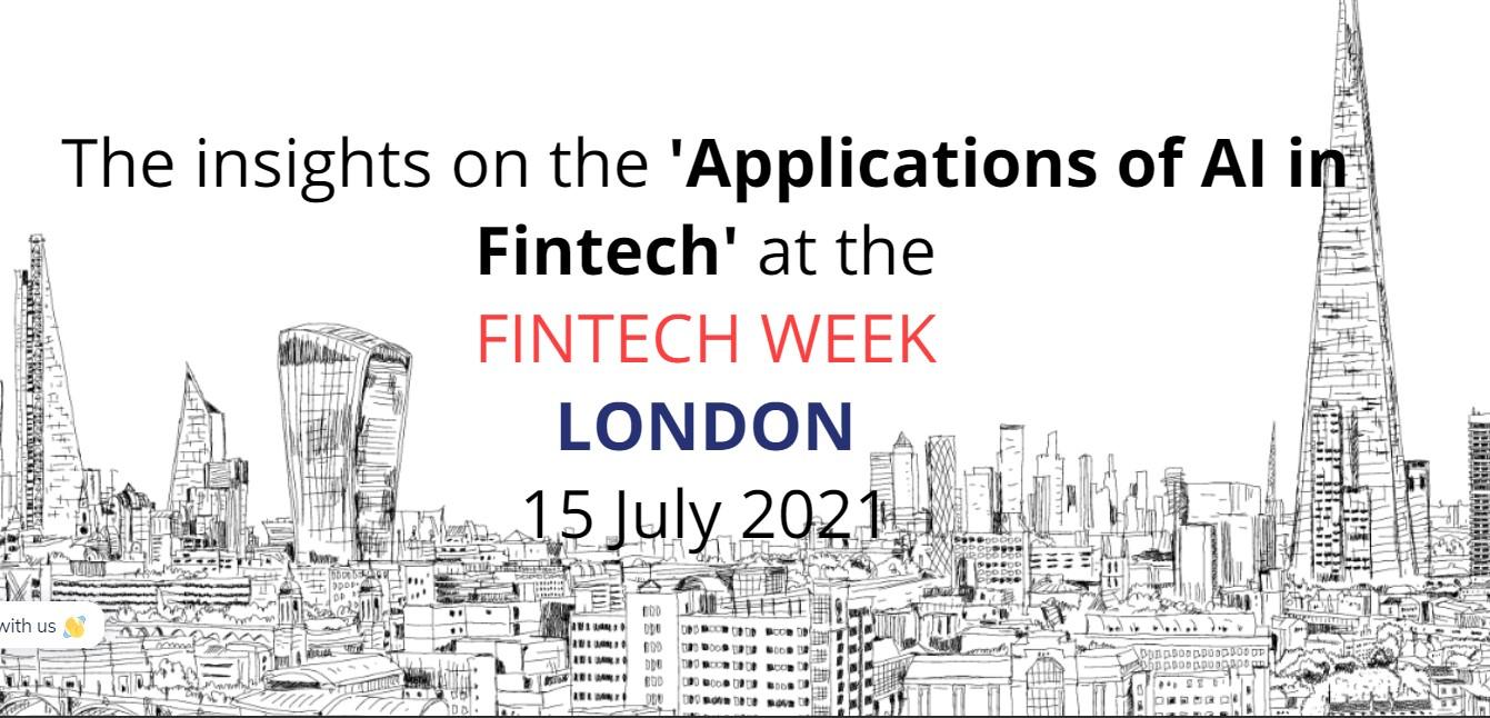 featured image fintech week london