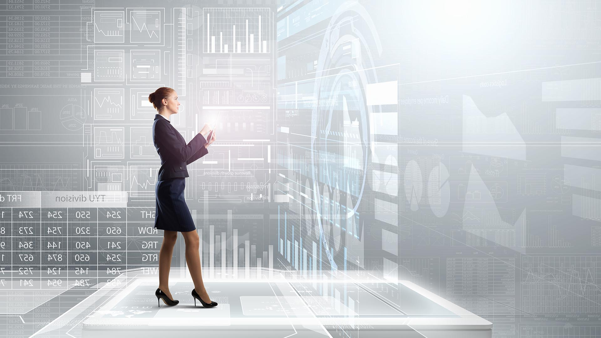 Agile Automations Case Studies Background